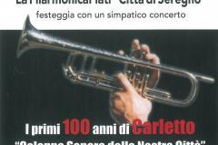 100 anni Carletto