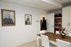 Archivio e sala riunioni